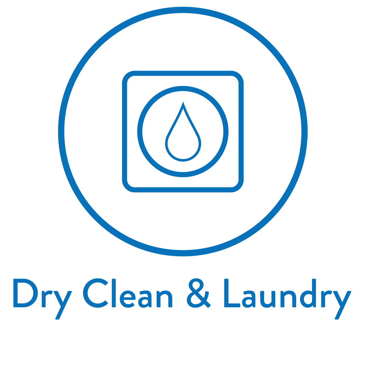 Dry Clean and Laundry
